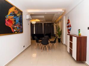 3 bedroom Flat / Apartment for shortlet Admiralty Way, Lekki Lekki Phase 1 Lekki Lagos