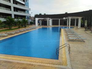 3 bedroom Flat / Apartment for rent Alexander Ikoyi Lagos