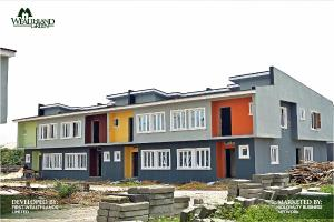 3 bedroom House for sale Oribanwa, Lekki-Ajah Lekki Lagos