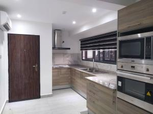 3 bedroom Penthouse Flat / Apartment for rent off 2nd avenue 2nd Avenue Extension Ikoyi Lagos