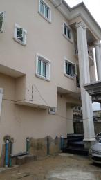 3 bedroom Detached Duplex House for rent Maryland Lagos