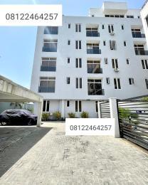 3 bedroom Blocks of Flats House for sale Banana island estate Banana Island Ikoyi Lagos