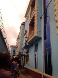 3 bedroom Flat / Apartment for rent Omilade  Mafoluku Oshodi Lagos