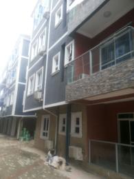 3 bedroom Flat / Apartment for rent Allen Ikeja Ikeja Lagos