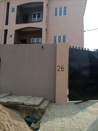 3 bedroom Flat / Apartment for rent Canal  Ago palace Okota Lagos