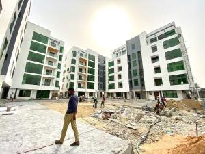 3 bedroom Blocks of Flats House for sale - Old Ikoyi Ikoyi Lagos
