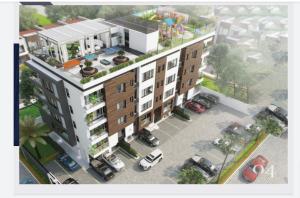 Flat / Apartment for sale oba akinjobi Ikeja GRA Ikeja Lagos