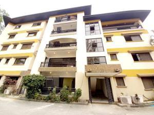 3 bedroom Blocks of Flats House for rent - Old Ikoyi Ikoyi Lagos