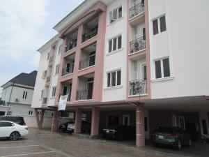 3 bedroom Flat / Apartment for rent chevron Lekki Lagos