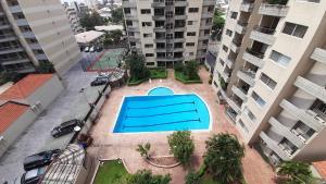 3 bedroom Flat / Apartment for rent Admiralty Towers Gerard road Ikoyi Lagos