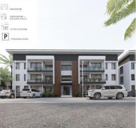3 bedroom Flat / Apartment for sale Nicon Town Lekki Lagos