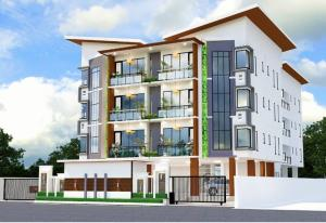 3 bedroom Penthouse Flat / Apartment for sale Pascal Offiah close Jakande Lekki Lagos