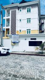3 bedroom House for rent Freedom way  Lekki Phase 1 Lekki Lagos