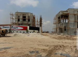 3 bedroom Massionette House for sale Gracias Peridot Heights, Opposite Emperor Estate Sangotedo Ajah Lagos