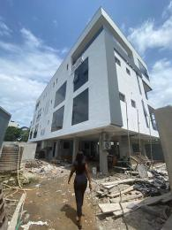 3 bedroom Terraced Duplex House for sale Ikoyi Bourdillon Ikoyi Lagos