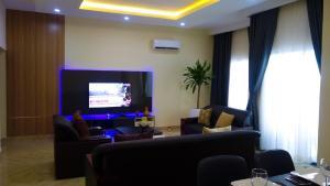 Penthouse Flat / Apartment for shortlet Marwa Lekki Phase 1 Lekki Lagos
