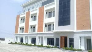 3 bedroom Flat / Apartment for sale Osborne Phase 1 Ikoyi Lagos