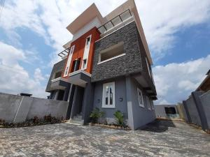 3 bedroom Semi Detached Duplex House for sale Centenary City  Enugu Enugu
