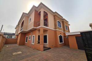 3 bedroom Semi Detached Duplex for sale Isheri North Ojodu Lagos