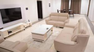 3 bedroom Flat / Apartment for shortlet Isaac John street Ikeja GRA Ikeja Lagos