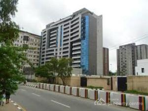 3 bedroom Flat / Apartment for rent Titanium Towers 21 Gerrard Road, Ikoyi, Lagos State. Gerard road Ikoyi Lagos
