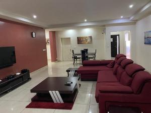 3 bedroom Self Contain for shortlet Victoria Island Extension Victoria Island Lagos