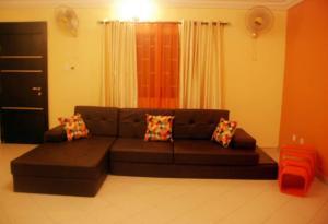 3 bedroom Blocks of Flats House for shortlet Alausa Ikeja Lagos