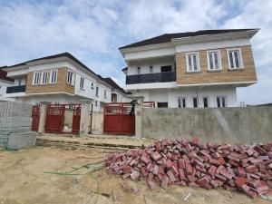 3 bedroom Terraced Duplex House for sale Beside VGC VGC Lekki Lagos