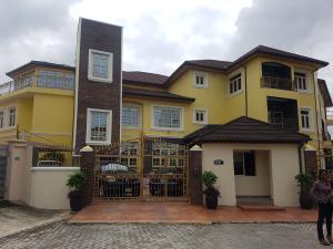 3 bedroom Terraced Duplex House for rent Ondo Street Banana Island Ikoyi Lagos