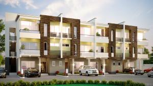 3 bedroom House for sale alternative route chevron Lekki Lagos