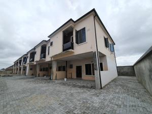 3 bedroom Terraced Duplex House for sale By Chevron Tollgate Lekki Lagos
