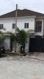 3 bedroom Terraced Duplex House for rent Westend estate, Lekki county Ikota Lekki Lagos