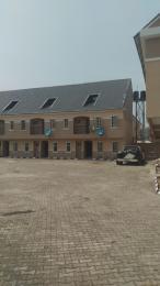 3 bedroom Terraced Duplex House for rent Off Providence street Lekki Phase 1 Lekki Lagos