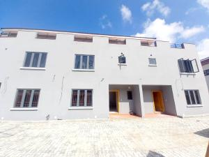 3 bedroom Terraced Duplex House for rent Z chevron Lekki Lagos
