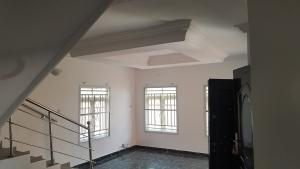 4 bedroom Terraced Duplex House for rent Aiyeteju bus stop, adjacent unity estate Alatise Ibeju-Lekki Lagos