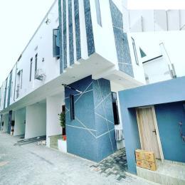 3 bedroom Terraced Duplex for rent Orchid Lagos Island Lagos Island Lagos