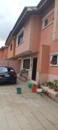 3 bedroom Terraced Duplex for rent Phase 2 Gbagada Lagos
