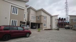 Terraced Duplex House for sale Mende Maryland Lagos
