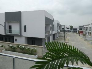 3 bedroom Terraced Duplex House for sale In An Estate Just Off Lekki Expressway After Ajah Before Lbs Lekki Lagos