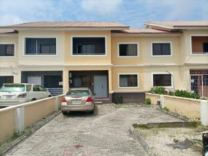3 bedroom Terraced Duplex House for sale Buene Vista Estate,  Lekki Phase 2 Lekki Lagos