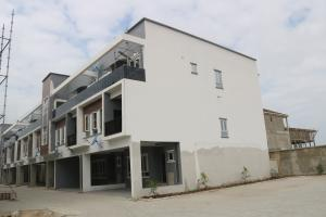 3 bedroom Terraced Duplex House for sale Lekki Phase 1 Lekki Lagos