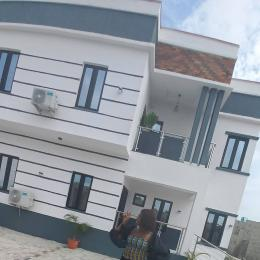 3 bedroom Terraced Duplex for sale Zylus Court Bogijie Lekki Epe Expressway Alatise Ibeju-Lekki Lagos