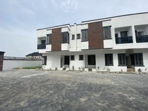 3 bedroom Terraced Duplex House for sale lekki scheme 2 Ajah Lagos