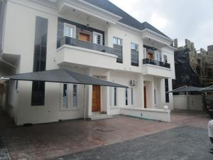 3 bedroom Terraced Duplex House for rent chevron Lekki Lagos