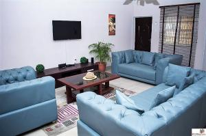 3 bedroom Self Contain Flat / Apartment for shortlet Oniru ONIRU Victoria Island Lagos