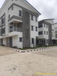 4 bedroom Terraced Duplex for rent Bodija Ibadan Oyo