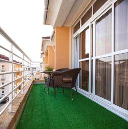3 bedroom Flat / Apartment for shortlet B Courts Jakande Lekki Lagos