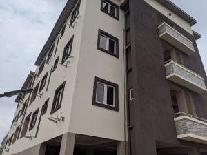 3 bedroom Flat / Apartment for sale Adetona street, Phoenix Apartment Aguda Surulere Lagos