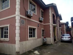 3 bedroom Flat / Apartment for rent Gemade Estate, Gowon Estate Alimosho Lagos