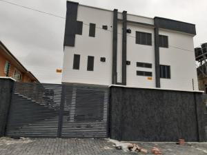 3 bedroom Flat / Apartment for sale ... Agungi Lekki Lagos